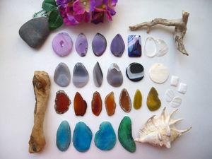 Новые камни для ваших заказов!. Ярмарка Мастеров - ручная работа, handmade.
