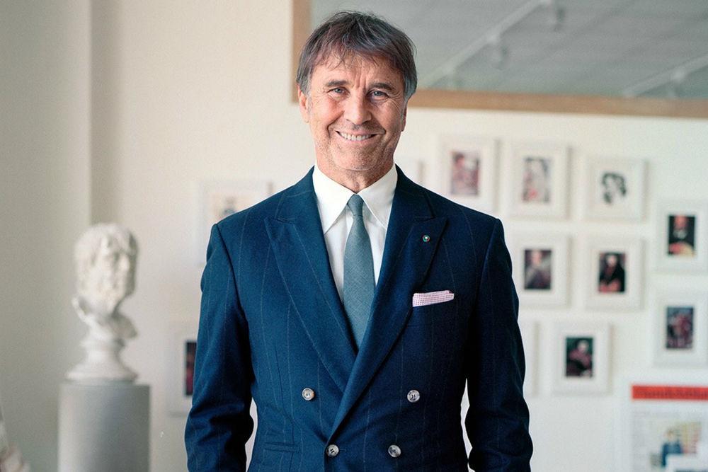 История успеха: Брунелло Кучинелли — король кашемира