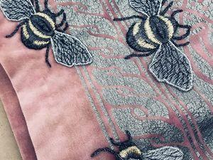 Акция!-50% на крутой костюм с вышивкой!. Ярмарка Мастеров - ручная работа, handmade.