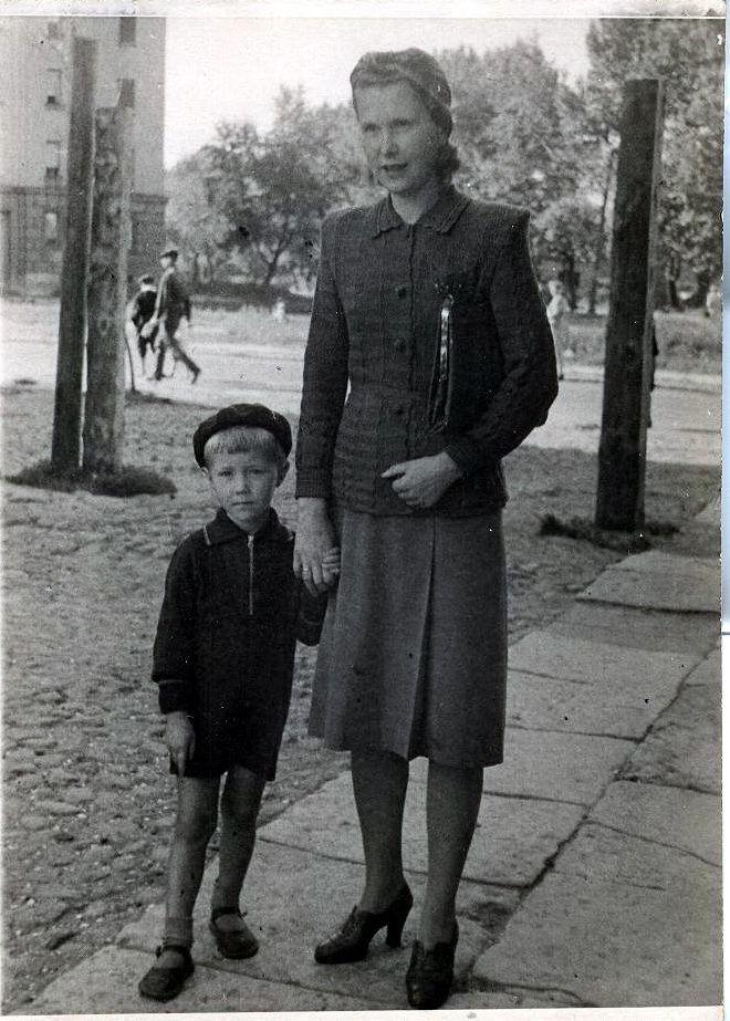 Семейные архивы, часть 2. СССР, 1920-1940 годы, фото № 9