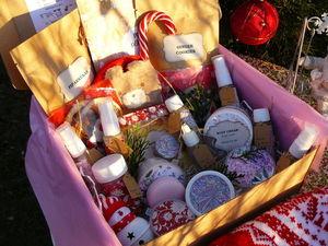 Специальная цена на Christmas Beauty Box!. Ярмарка Мастеров - ручная работа, handmade.