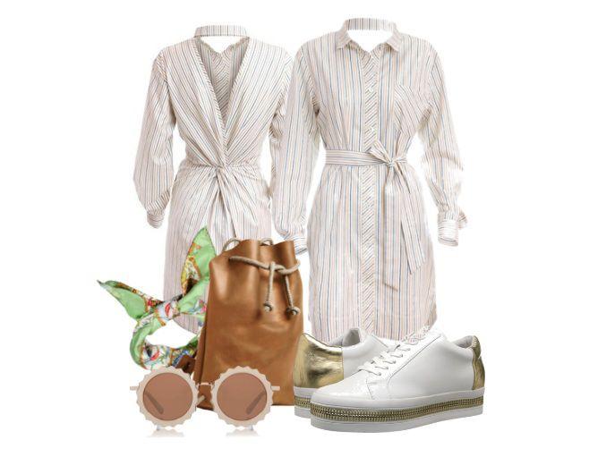 полоска, стильная одежда, доставка курьером, ростов-на-дону