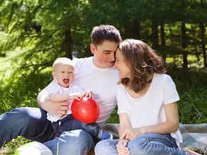 Семейная фотосъемка | Ярмарка Мастеров - ручная работа, handmade