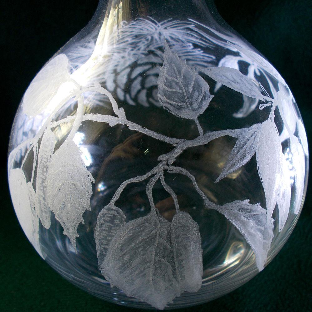 гравировка на стекле, личностный подарок, подарок на свадьб