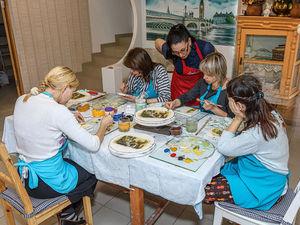 Мастер классы с проживанием в г Таганроге | Ярмарка Мастеров - ручная работа, handmade