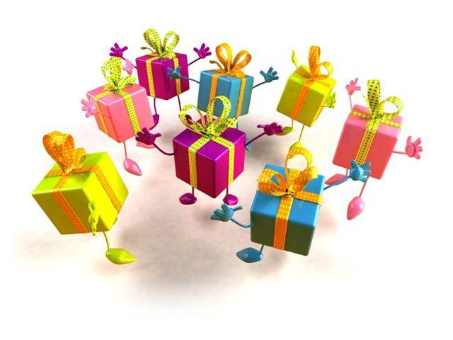 подарок, подарки, бесплатно, бесплатная пересылка