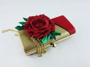 ВИДЕО обзоры всех кожаных брошей-роз. Ярмарка Мастеров - ручная работа, handmade.