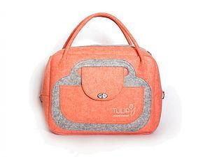 Sewing a Large Handbag for Packing All on Earth. Livemaster - handmade