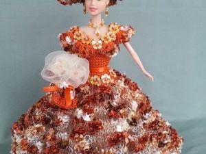 Одежда для Барби. Ярмарка Мастеров - ручная работа, handmade.