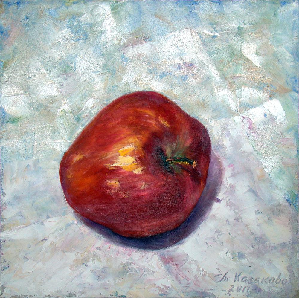fructs, яблоко