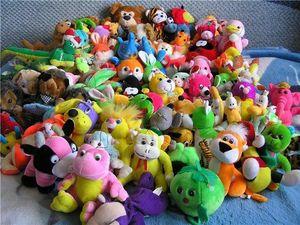 А какие игрушки любят ваши дети?. Ярмарка Мастеров - ручная работа, handmade.