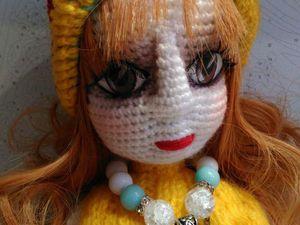 Матильда хочет познакомиться! :) | Ярмарка Мастеров - ручная работа, handmade