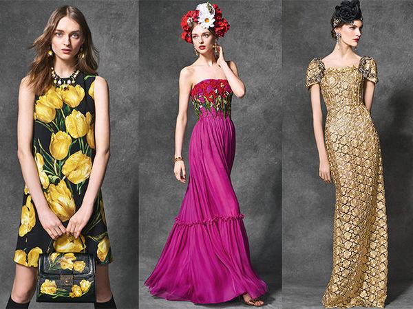 Dolce Gabbana осень-зима 2016   Ярмарка Мастеров - ручная работа, handmade