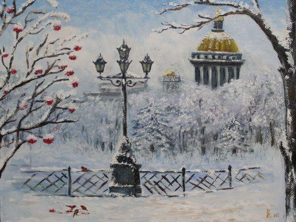 Аукцион-торг на Картины!!!!! | Ярмарка Мастеров - ручная работа, handmade