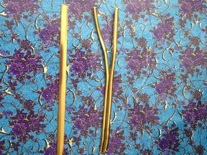 Витражные ленты | Ярмарка Мастеров - ручная работа, handmade