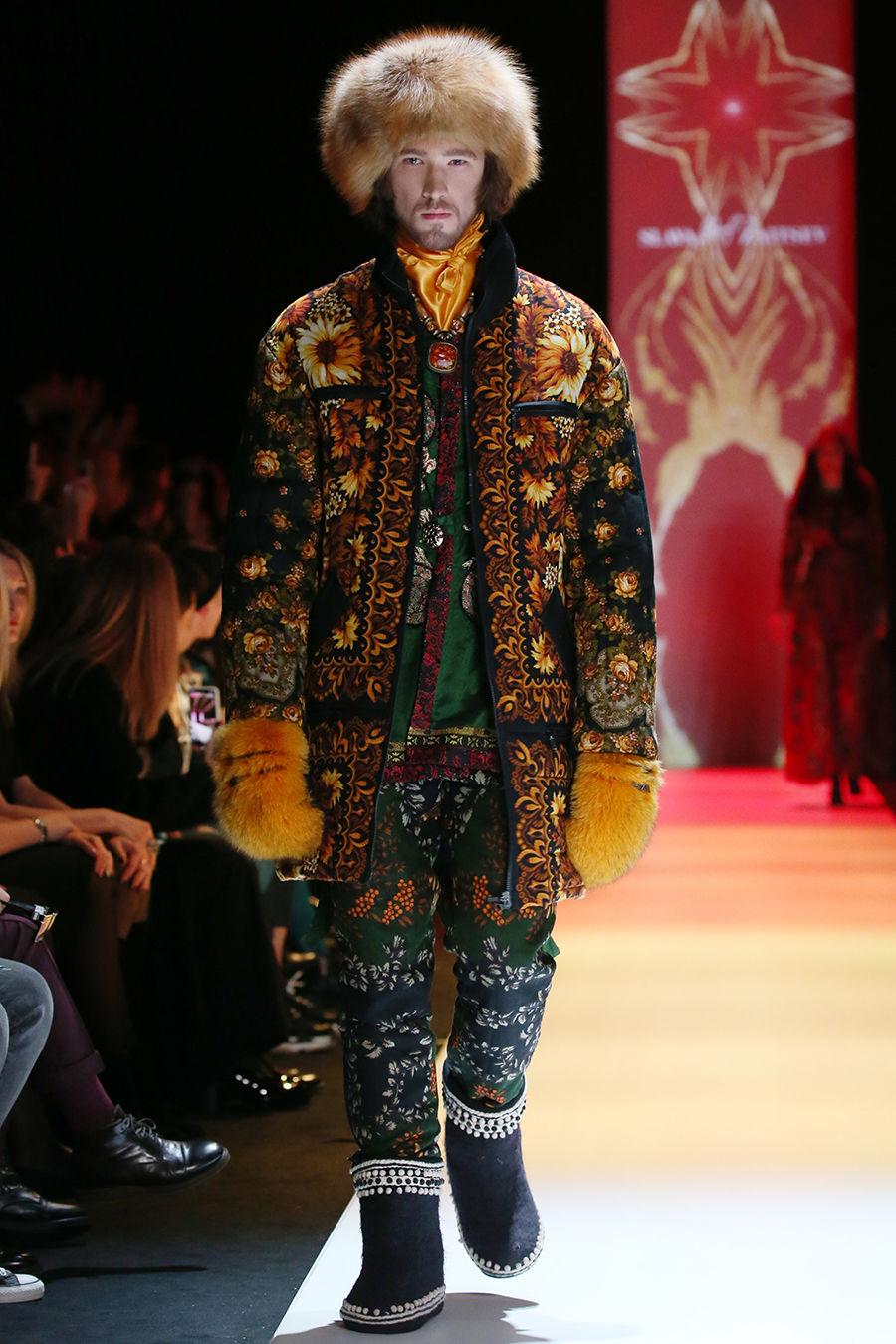 Вячеслав Зайцев — художник-модельер родом из г. Иваново. Закончив  Московский текстильный институт в 1962 году, он долгое время проработал в  Общесоюзном доме ... b6f17e535a4