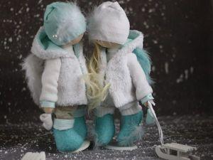 Интерьерные куклы.  Каталог наличия.. Ярмарка Мастеров - ручная работа, handmade.