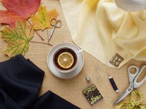 Ищу швейных пчелок!. Ярмарка Мастеров - ручная работа, handmade.