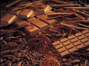 Шоколад | Ярмарка Мастеров - ручная работа, handmade