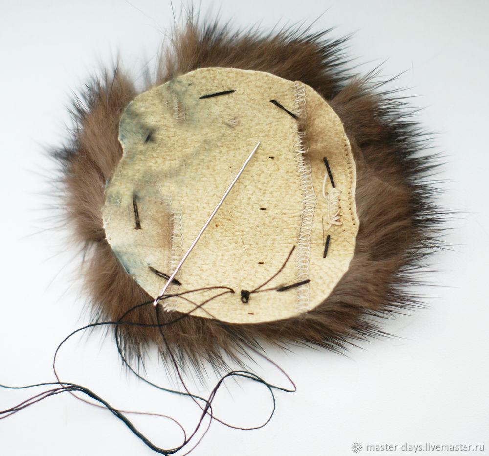 fur jewelry