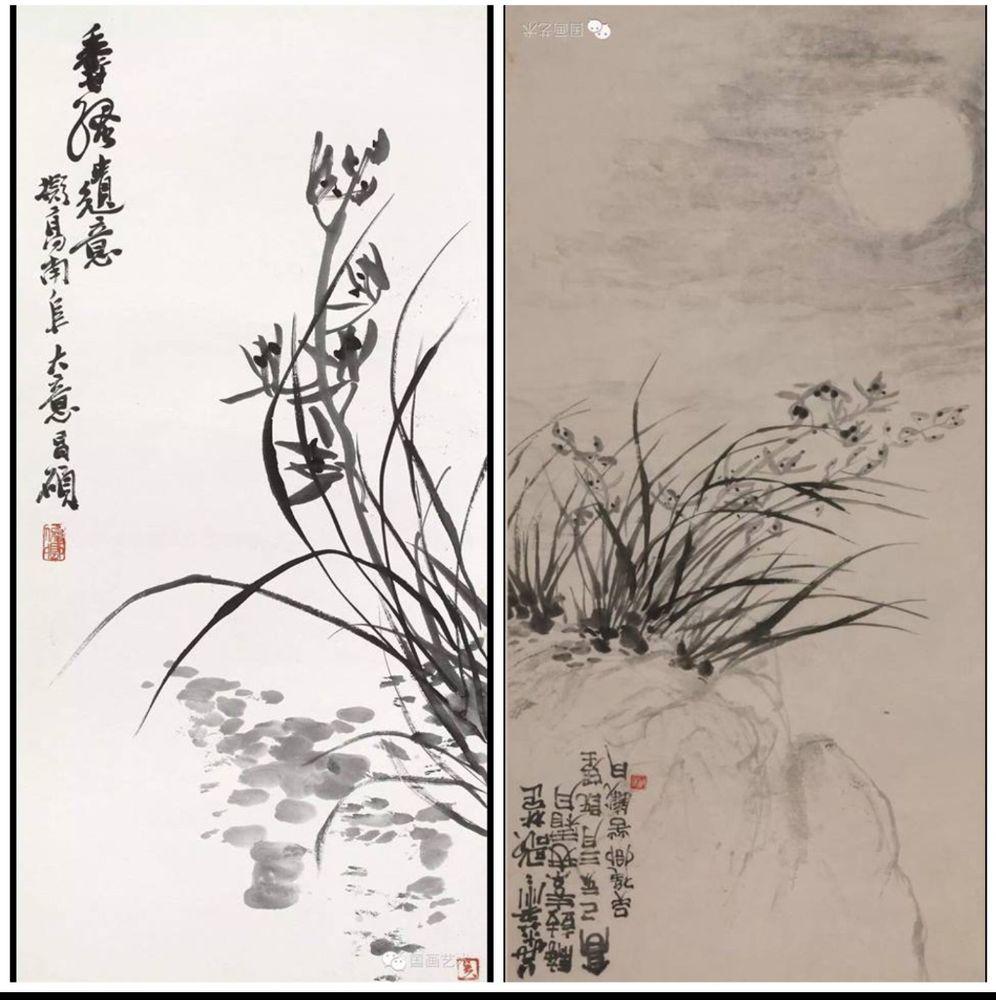 Живопись Китая — больше, чем изображение