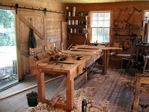 Москва. Ищем помещение под небольшую мастерскую для резьбы по дереву. | Ярмарка Мастеров - ручная работа, handmade
