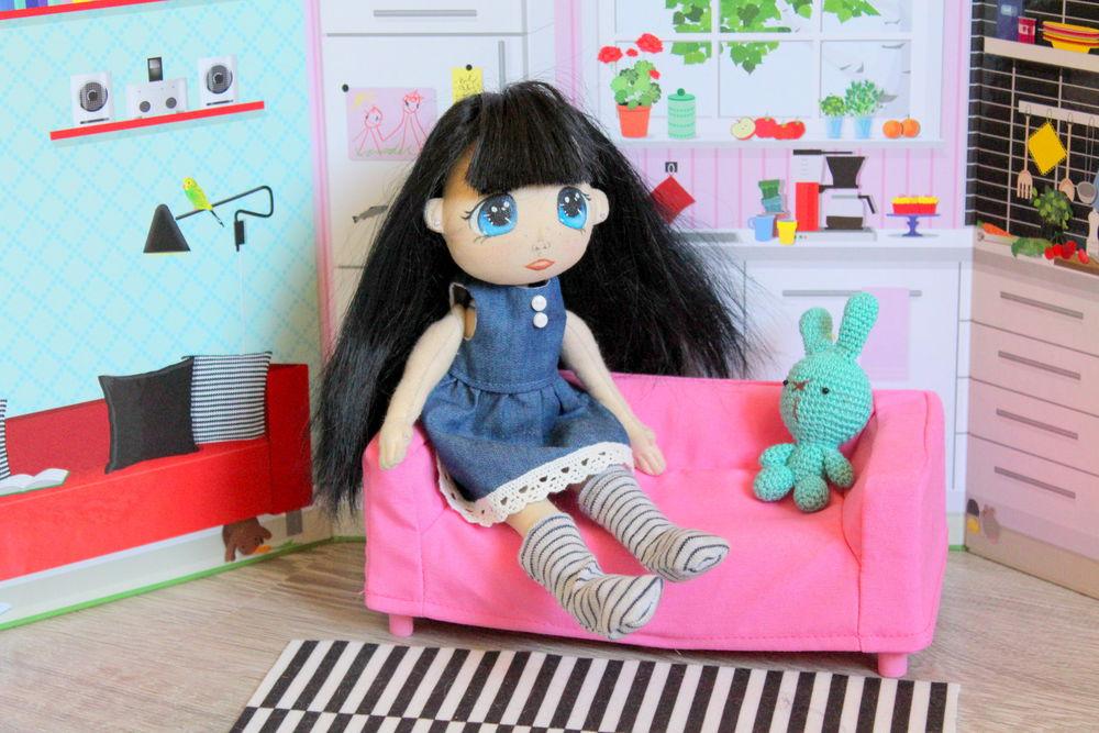 Наши куклы. Коллекция часть 2., фото № 19