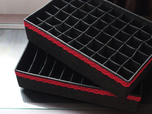 В магазине PENGUIN проходит розыгрыш набора органайзеров для белья! | Ярмарка Мастеров - ручная работа, handmade