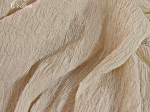 Видео ткани 10.92 .Хлопок прорезиненный. Ярмарка Мастеров - ручная работа, handmade.