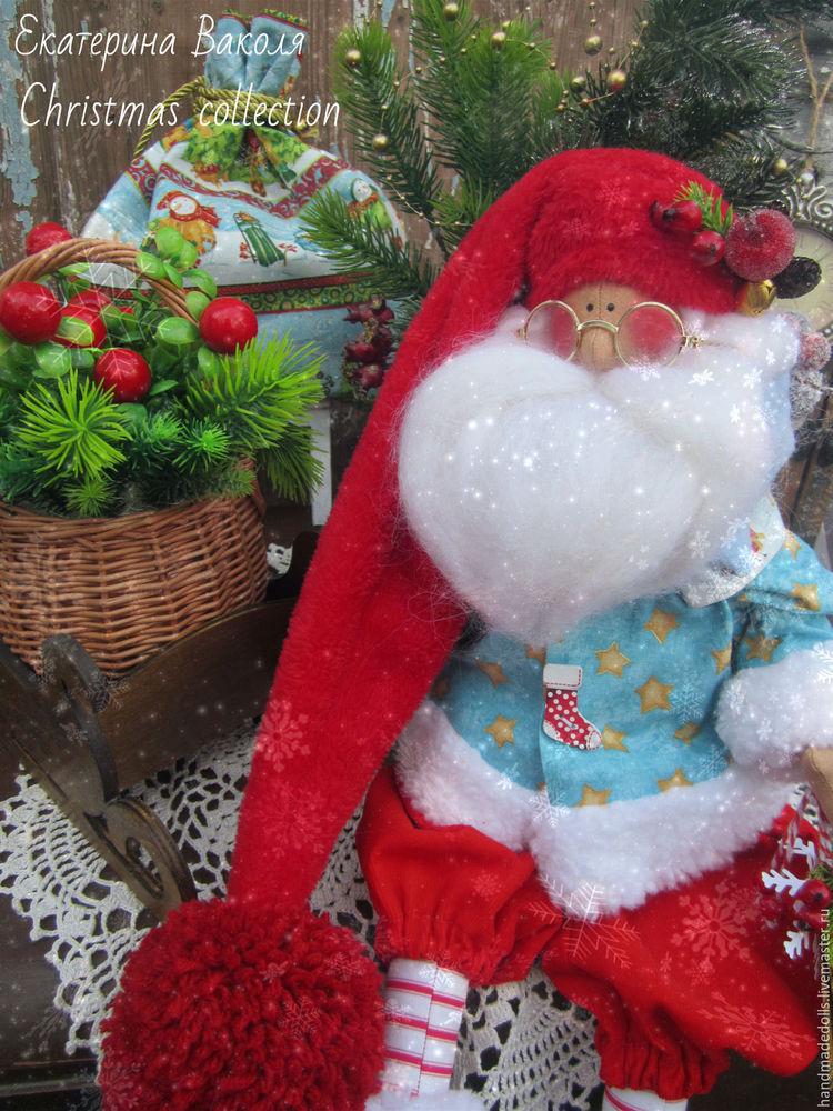 лучший подарок 2017, конкурс, подарок 2017, санта, рождество, новый год 2017, рождественский декор, новогодний декор, дед мороз, санта клаус, санта тильда, тильда