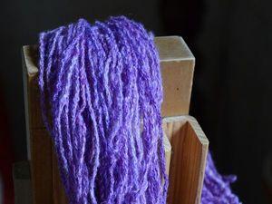 Кашемировое кабле. Ярмарка Мастеров - ручная работа, handmade.