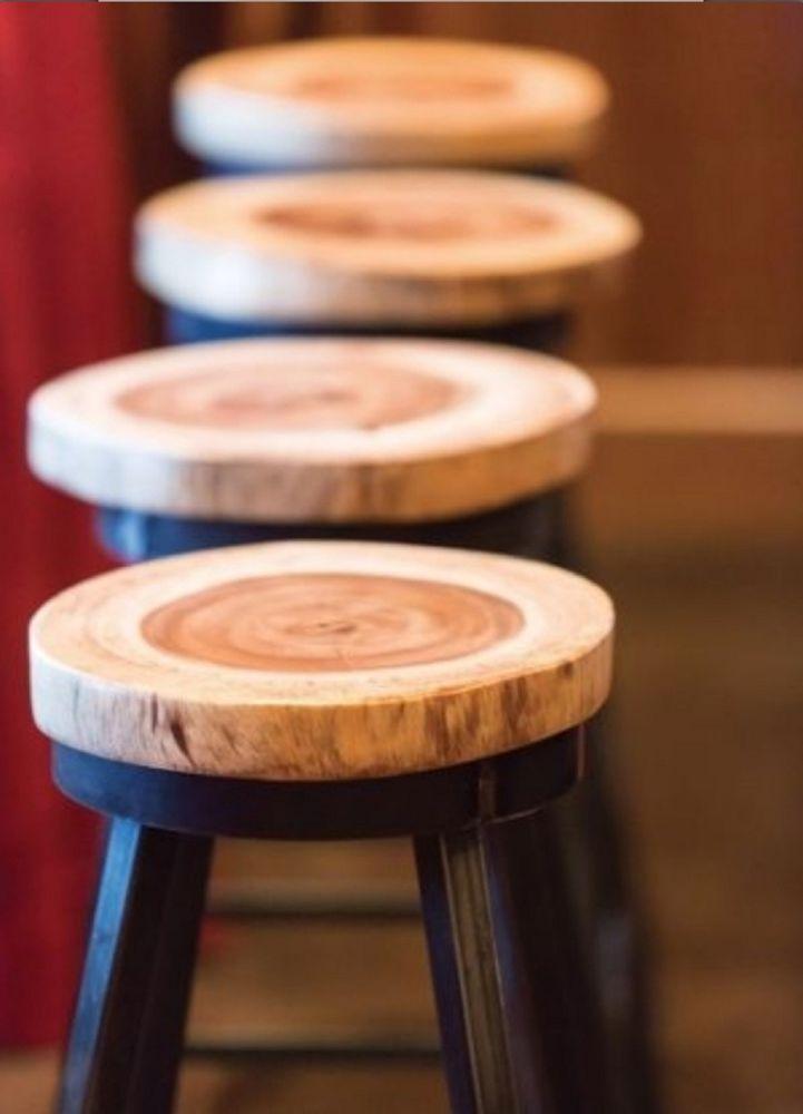 Естественная красота древесины, фото № 25