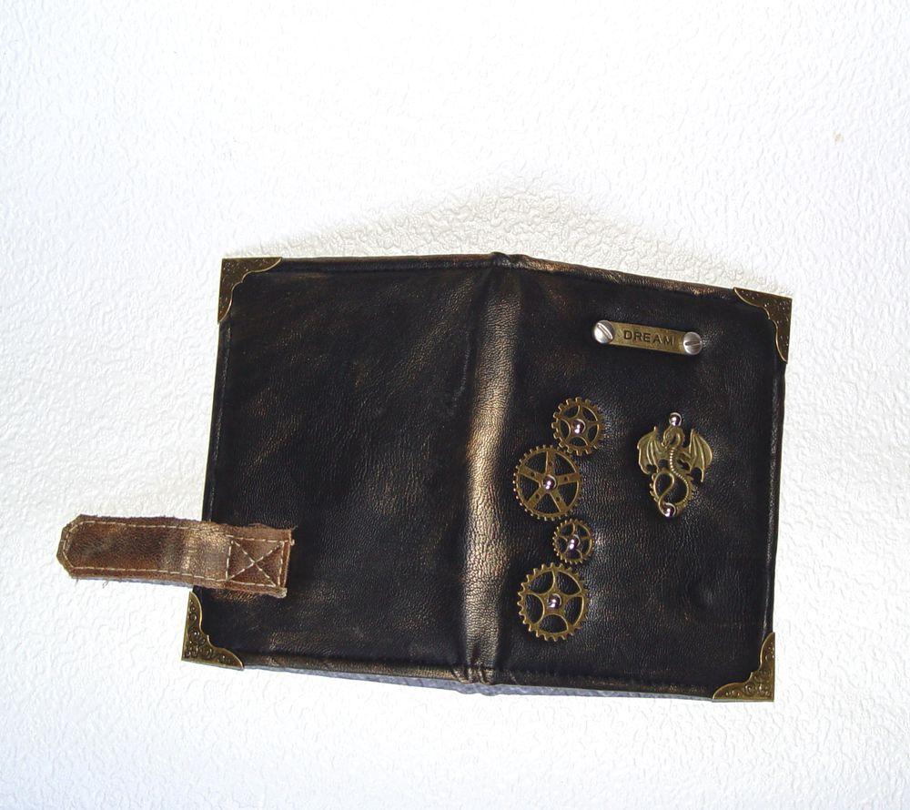 обложка для паспорта, бартер