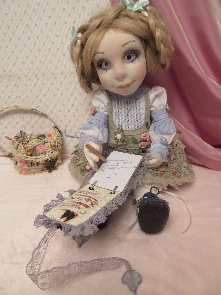 куклы by astrelina