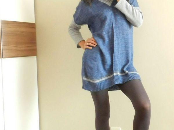 Анонс аукциона на женский свитер. | Ярмарка Мастеров - ручная работа, handmade