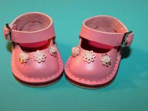 Еще Раз про Заказы на Обувь. Ярмарка Мастеров - ручная работа, handmade.