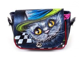 Анонс: Сумки и рюкзаки с ручной росписью. Ярмарка Мастеров - ручная работа, handmade.