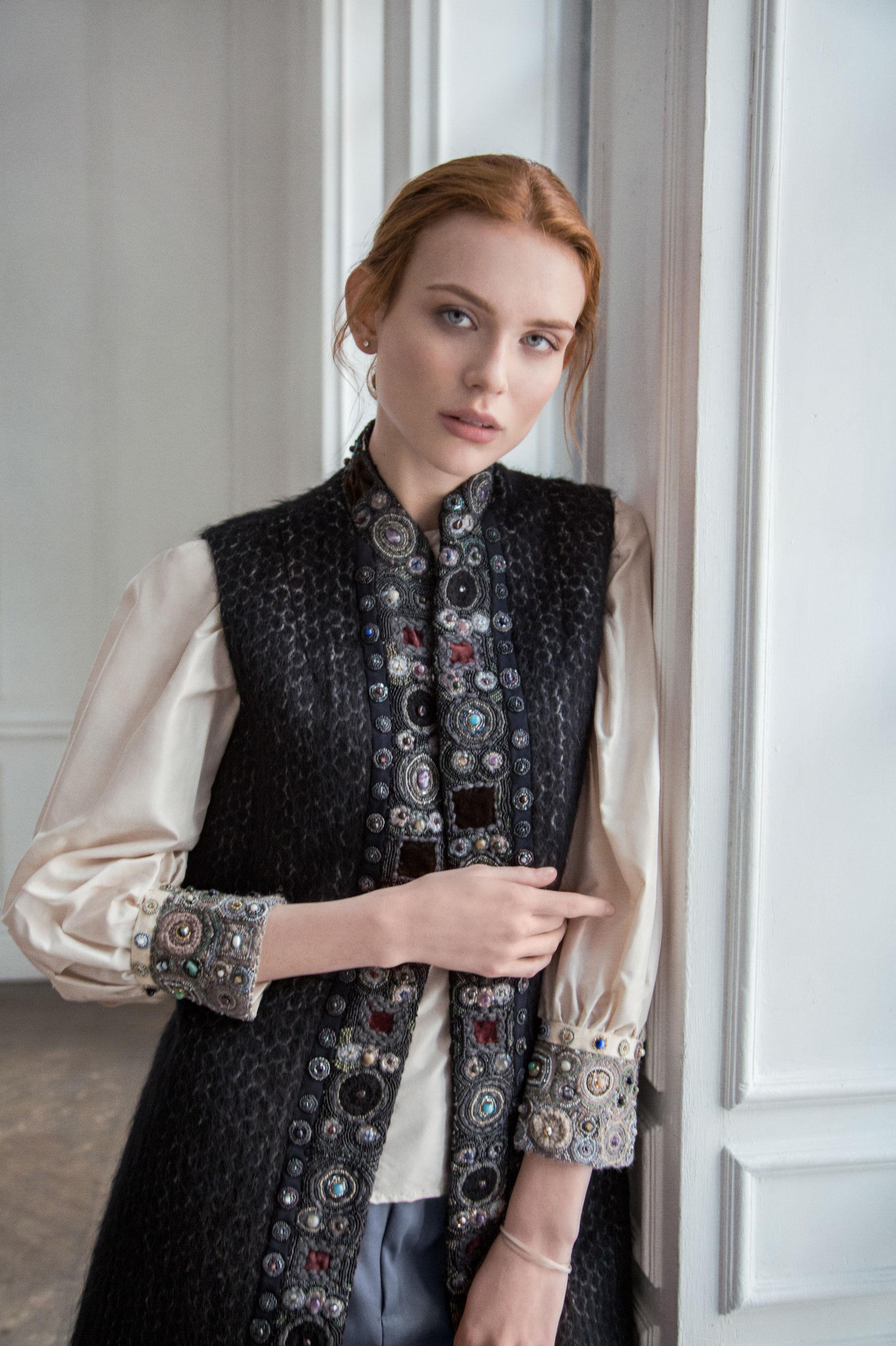 Новая коллекция российского бренда Levadnaja Details, фото № 23