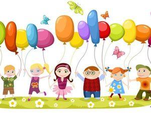 В честь Дня защиты детей скидки на изделия для детей!. Ярмарка Мастеров - ручная работа, handmade.