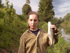 Я поймала рыбу!!! | Ярмарка Мастеров - ручная работа, handmade