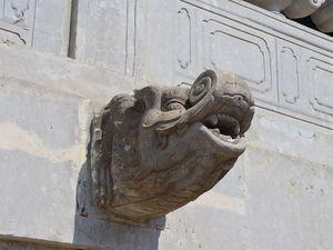 Легенда о Гаргулье, или Немного о драконах в архитектуре. Ярмарка Мастеров - ручная работа, handmade.