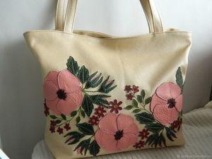 Аукцион на кожаную сумку №2 Старт 1000р. Ярмарка Мастеров - ручная работа, handmade.