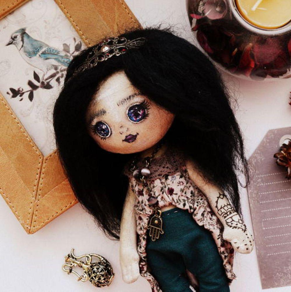 Аукцион на коллекционных кукол!, фото № 4