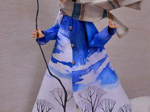 Впечатления от мк Ольги Егупец. Ярмарка Мастеров - ручная работа, handmade.