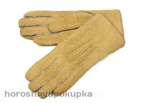 перчатки, перчатки из овчины, зимние перчатки