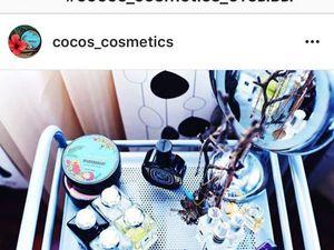 livingnotes Отзывы наших клиентов! Cocos Cosmetics отзывы | Ярмарка Мастеров - ручная работа, handmade