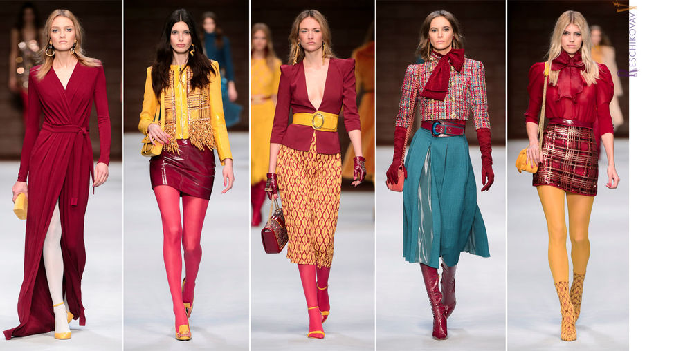 Модные цвета осени 2018: почему не обязательно их покупать, и почему стоит приобрести