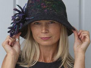 Ах ,эти шляпки!. Ярмарка Мастеров - ручная работа, handmade.