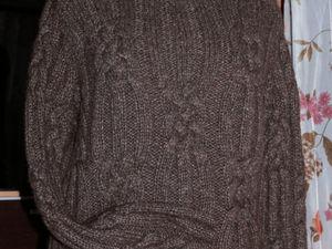 Новый свитер уже в магазине!. Ярмарка Мастеров - ручная работа, handmade.