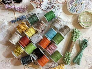 Распродажа товаров для рукоделия, скрапбукинга. Ярмарка Мастеров - ручная работа, handmade.